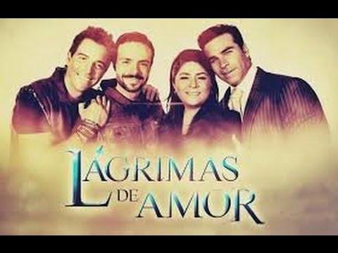 Lágrimas de Amor - Capítulo 75 - ( 13/01/17 ) - Completo - ÚLTIMO CAPÍTULO