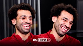 Фото 'I Never Want To Leave' 🔴 | Mo Salah On His Desire To Be 'best In The World' At Liverpool