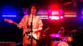 Doyle Bramhall II 6-18-15 Jimi Hendrix medley