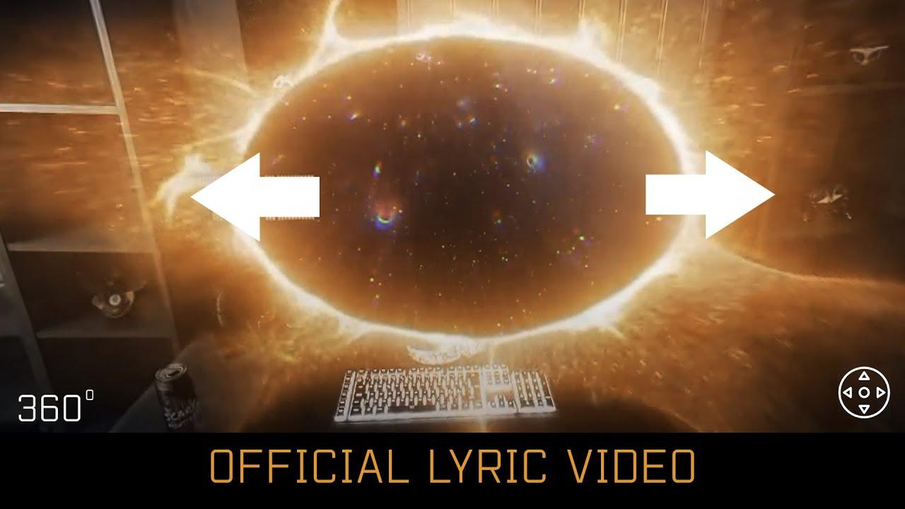 Download K-391, Alan Walker, Ahrix - End Of Time (360 video)