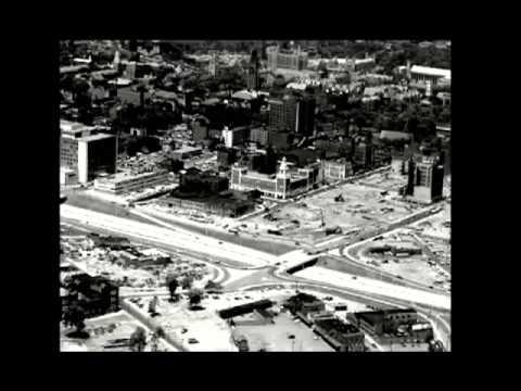 CNU 20 - Urban Freeways: Devastation and Opportunity