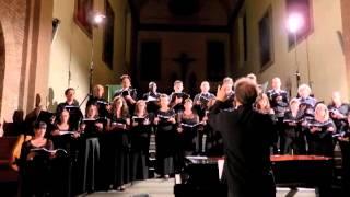 Liszt - Ave Maria II - Coro Costanzo Porta