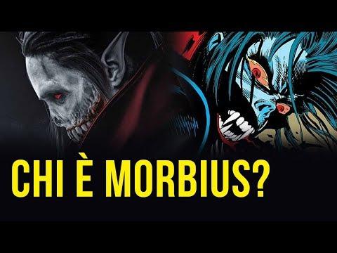 Chi è Morbius? Il vampiro Marvel arriva al cinema