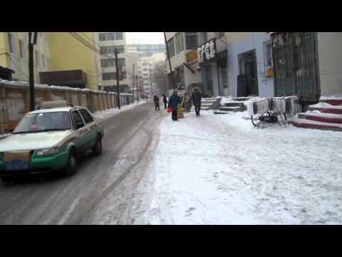 Streets of Jilin, China (v2.0)