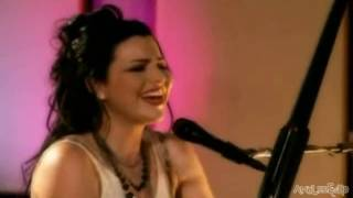 Evanescence - Lithium [Live @ Yahoo Pepsi Smash Acoustic Sessions 2006] HD