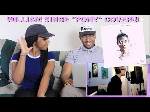 Couple Reacts : William Singe