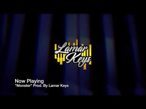 XXXTentacion Type Beat Promo: Monster Prod. By Lamar Keys