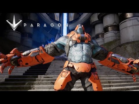 paragon---early-access-gameplay-launch-trailer