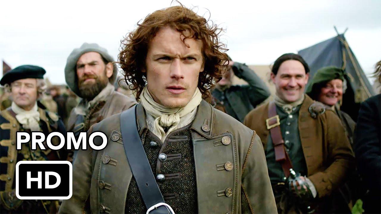 """Download Outlander 2x10 Promo """"Prestonpans"""" (HD)"""