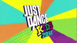 Just Dance Kids 2014 | Announcement Trailer