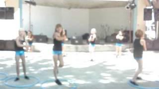 Minis Lassen County Fair Performance 2009