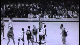 Utah vs USC Basketball 03/07/1960