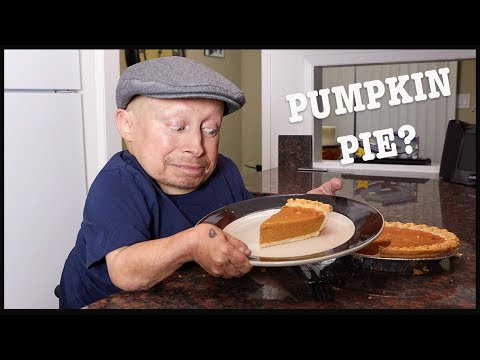 COOKING WITH VERNE TROYER | Verne's Vlogs | Doovi