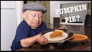How To Make Pumpkin Pie (Delicious)