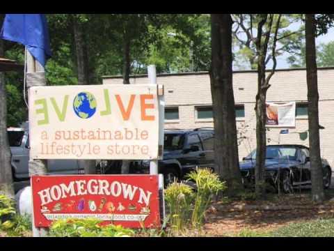 Homegrown--Orlando's Organic Local Food Co-op