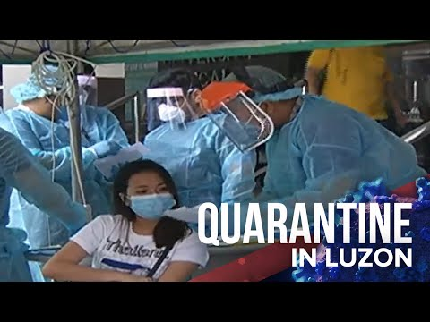 Death toll sa COVID-19 sa Pilipinas, nasa 96 na