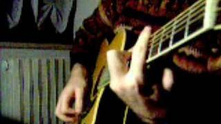 Syd Barrett - Baby Lemonade (cover)