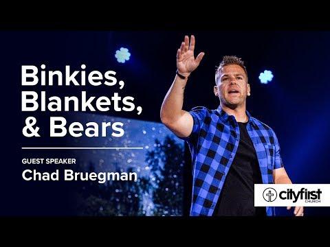 Summer Road Trip (Pt5) - Binkies, Blankets, and Bears - Chad Bruegman