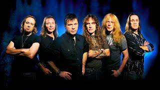 Iron Maiden - Tears of a Clown (2020 ) FAN MADE