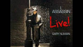 "Gary Numan: The I Assasin Album: Live - ""White boys and heroes"" - Chicago 1982"