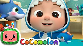 Download Mp3 Baby Shark Song CoComelon Nursery Rhymes Kids Songs