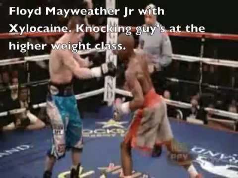 FLOYD MAYWEATHER JR VS VICTOR ORTIZ HBO PROMO
