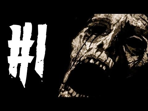 Song of Horror Episode 1 Прохождение #1 ► ГОЛОСА ВО ТЬМЕ!