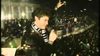 david hasselhoff berlin 1989 YouTube Videos