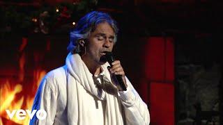 Andrea Bocelli - Caro Gesu Bambino - Live From The Kodak Theatre, USA / 2009