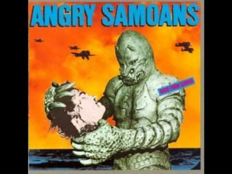 MICHELE: Angry Samoans You Stupid Asshole