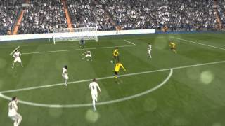 Fifa 15 PC replays test