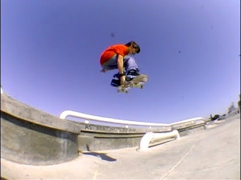 "Kevin ""Spanky"" Long - LONG LOST CLIPS! #198 - part 1"