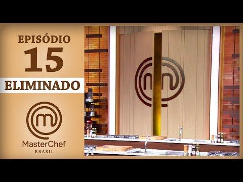 DEPOIMENTO DO ELIMINADO (c/SPOILER) | MASTERCHEF BRASIL | EP 15 | TEMP 04