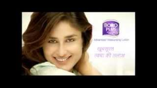 BoroPlus Advanced Moisturising Lotion - Kareena Kapoor