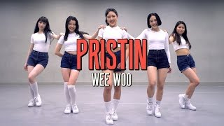 [Mirrored] PRISTIN프리스틴 - WEE WOO Dance Cover.