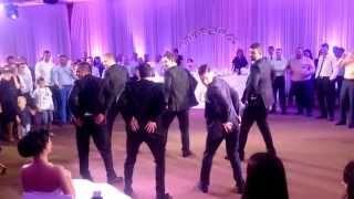 Outstanding Wedding Performance