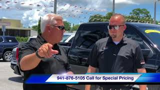 4th of July Savings | Sunset Chevrolet Buick GMC