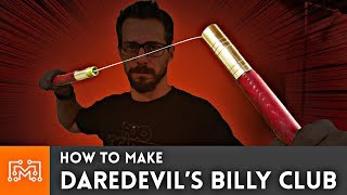 How to Make Daredevil