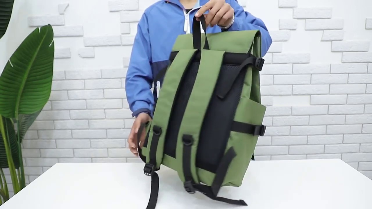 Городской рюкзак ESEN BO