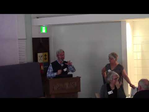 Rob Mazza - Frederik Henrick af Chapman and the Marine Museums of Sweden and Denmark (Part 2)