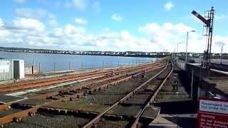 Stranraer (Harbour) Station, Dumfries & Galloway