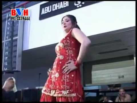pashto song deewana shom deewana dance by king khan and salma shah