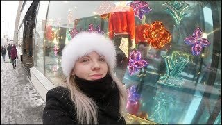 Flagship Louis Vuitton Luxury Shopping Vlog - Mini Lockme Backpack, LV Twist, Star Trail Boots +