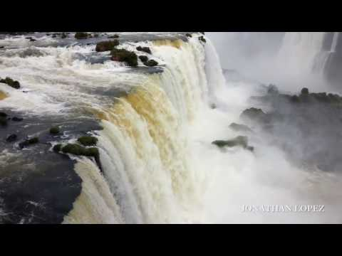 Through Our Eyes - Iguazu Falls, Argentina & Brazil