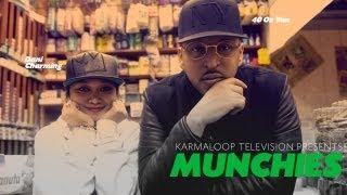 Gambar cover KarmaloopTV Presents | Munchies with 40oz Van