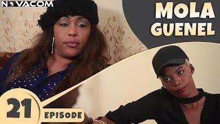 Mola Guenel - Saison 1 - Episode 21