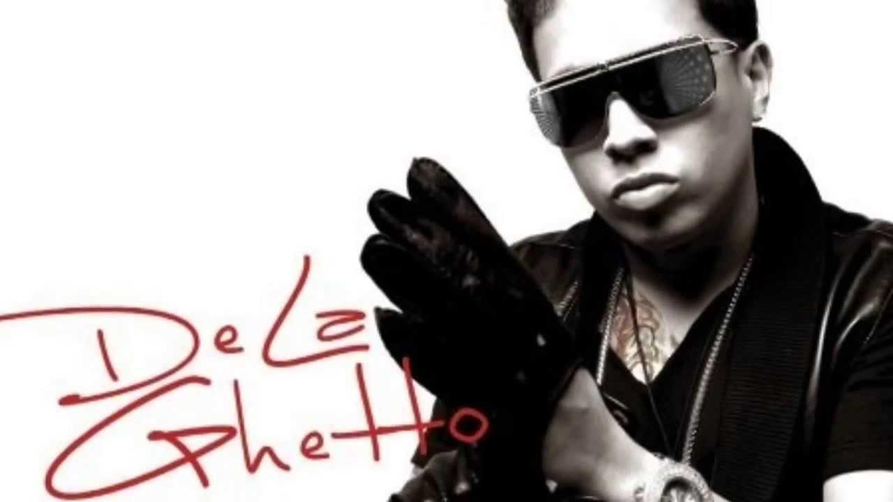 De La Ghetto - Tu Te Imaginas
