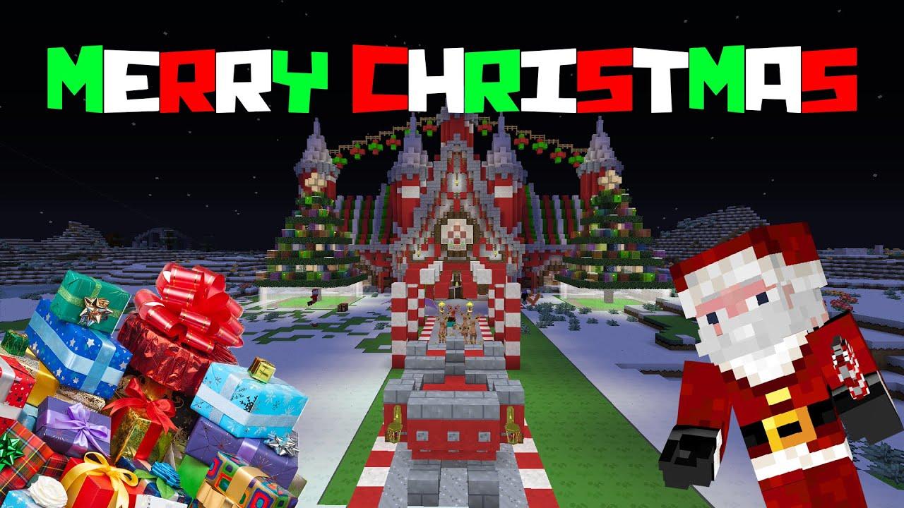 Popular Wallpaper Minecraft Christmas - maxresdefault  Trends_664100.jpg