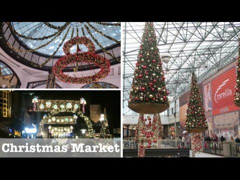 Christmas Market Oberhausen