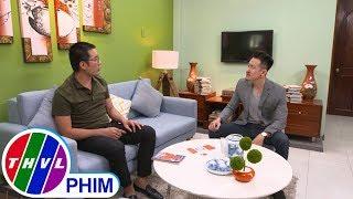 image THVL | Bí mật quý ông - Tập 253[1]: Trùng ngày khai trương studio, Phong yêu cầu Lâm đổi ngày khác